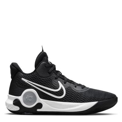 Ghete Baschet Nike KD Trey 5 IX pentru Barbati
