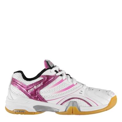 Adidasi pentru Sala Carlton Airblade Lite pentru Femei