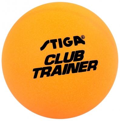 Adidasi Minge tenis Table STIGA CLUB orange 72 pcs