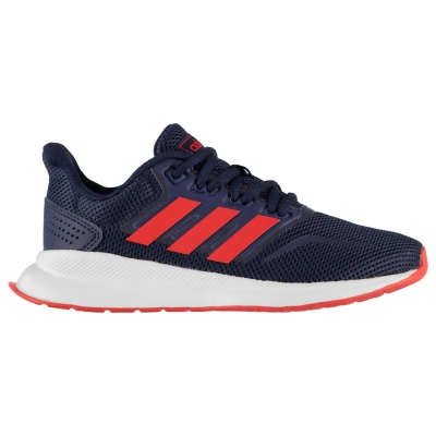 Adidasi Sport adidas Falcon de baieti Junior
