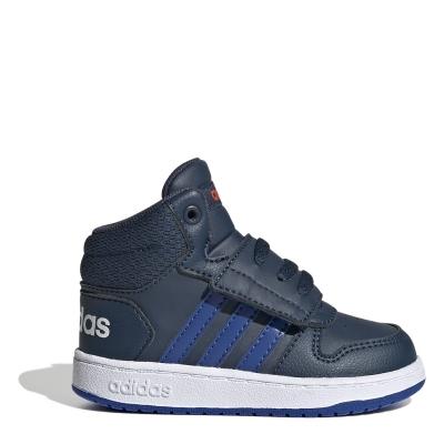 Adidasi Sport adidas Hoops 2.0 de baieti Bebe
