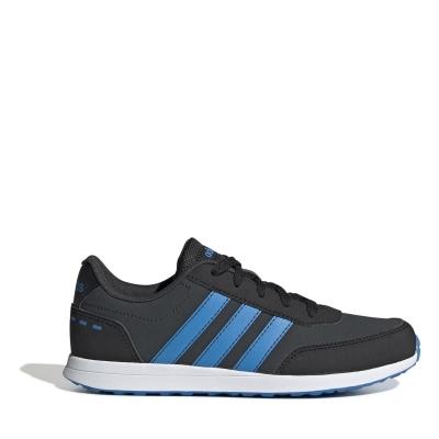 Adidasi Sport adidas Switch Nubuck de baieti Junior