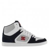 Adidasi Sport DC Union High pentru Barbati