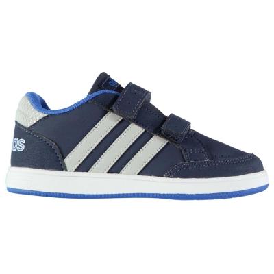 Adidasi Sport adidas Hoops CMF de baieti Bebe