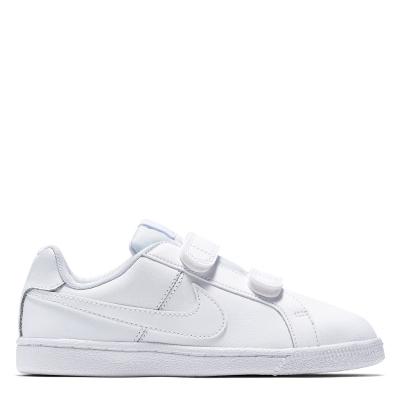 Adidasi Sport Nike Court Royale Child de baieti