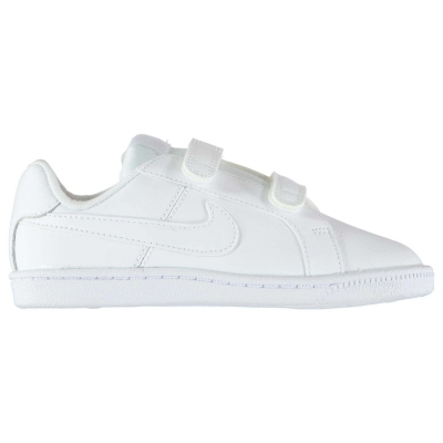 Adidasi Sport Nike Court Royale de Bebelusi