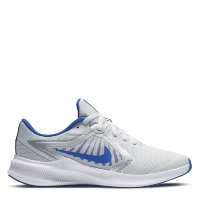 Adidasi Sport Nike Downshifter 10 de baieti Junior