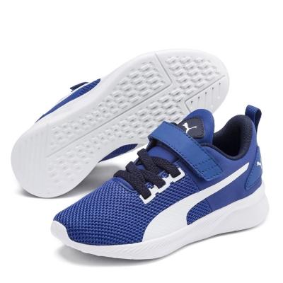 Adidasi Sport Puma Flyer Runner Child de baieti