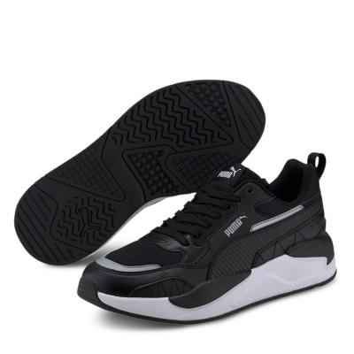 Adidasi Sport Puma XRay Squared pentru Barbati