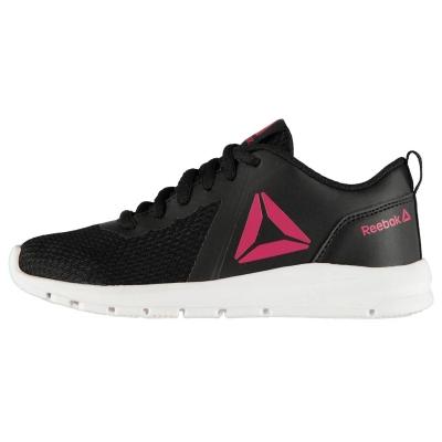 Adidasi Sport Reebok ReeRush de fete Junior
