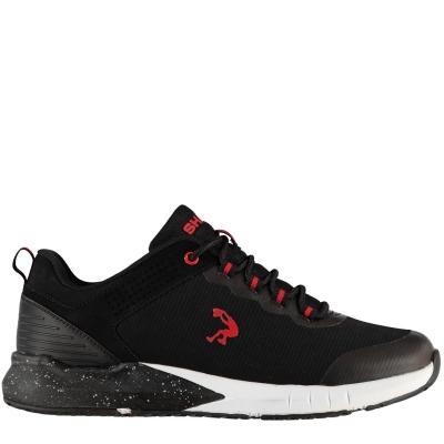 Adidasi Sport SHAQ Explosive pentru Barbati