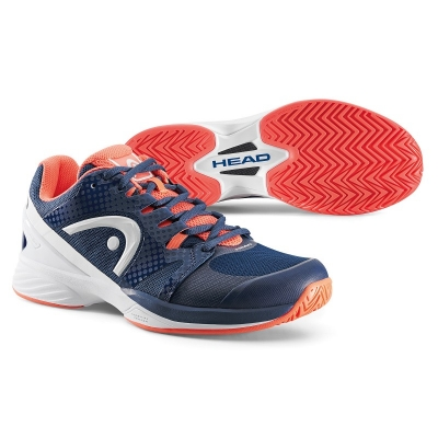Adidasi tenis HEAD Nzzzo Pro W