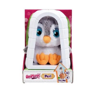 Ani Magic Peri The Penguin