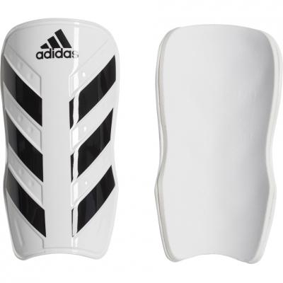 Adidas Everlesto football protectors black and white CW5561
