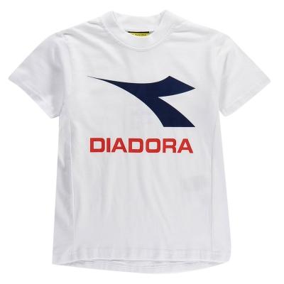 Tricouri Diadora Auckland pentru Copil