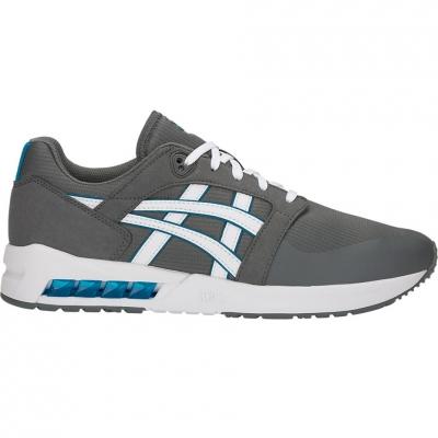 Pantofi sport Men's Asics Gelsaga Sou gray white 1191A112 020