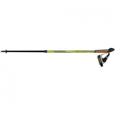 Nordic Walking poles Vipole Vario Top-Clic green P20450