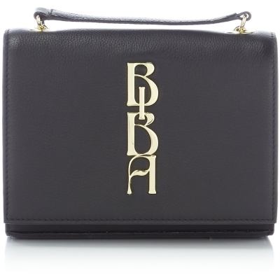 Biba Atlanta Mini Shoulder