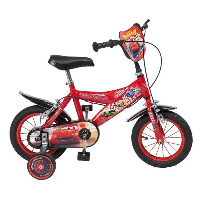Bicicleta Copii 16 Disney Cars