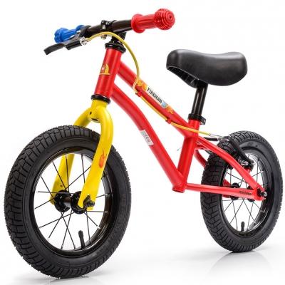 Bike running meteor Fireman 22588