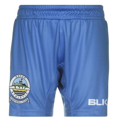 Pantaloni scurti BLK Dover Athletic FC de baieti Bebe