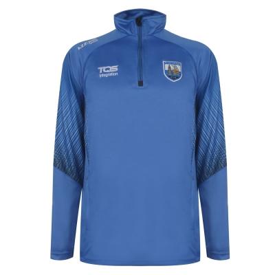 Azzurri Waterford Kinvara Half Zip Top pentru Barbati