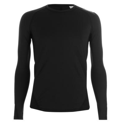 Tricouri adidas Alphaskin cu Maneca Lunga pentru Barbati