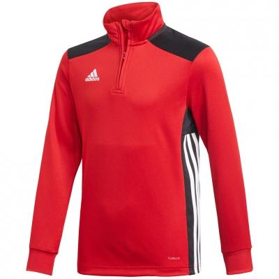 Bluze trening Adidas Regista 18 Training JR red CZ8656 adidas teamwear