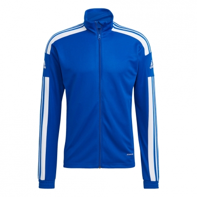 Bluze trening Men's  Adidas Squadra 21 Training blue GP6463 adidas teamwear