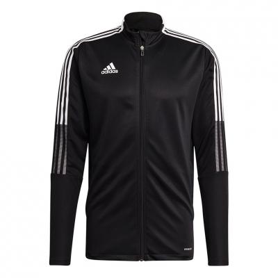 Bluze trening Adidas Tiro 21 Track men's black GM7319 adidas teamwear