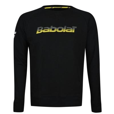 Bluze trening Babolat Core Junior