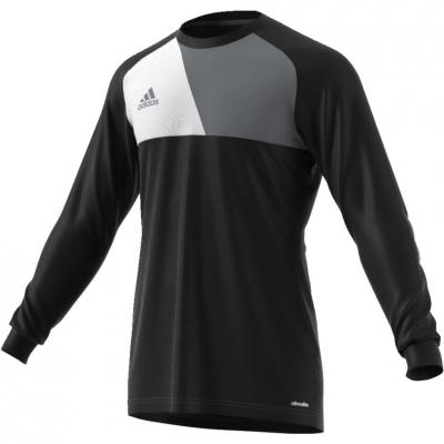 Bluze trening adidas Assita 17 GK black AZ5401 adidas teamwear