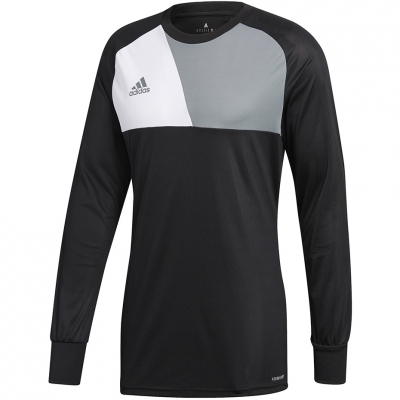 Portar blouse adidas Assita 17 GK JR black AZ5401 adidas teamwear
