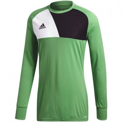 Portar jersey adidas Assita 17 GK JR green AZ5400 adidas teamwear