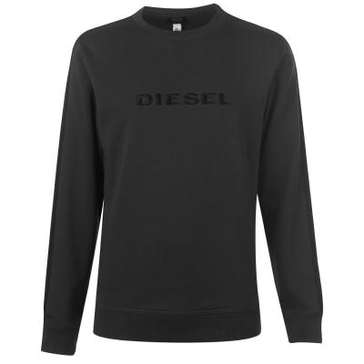Bluze trening Diesel Stripe Willy