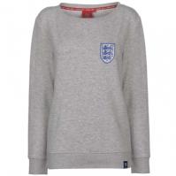 Bluze trening FA England Crew Neck pentru Femei