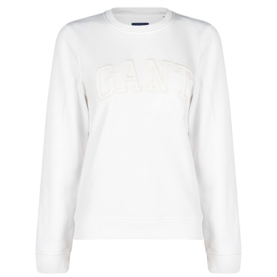 Bluze trening Gant Arch Logo Crewneck
