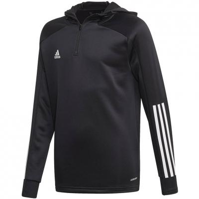 Bluze trening Hanorac for adidas Condivo 20 Track black EK2958 Copil adidas teamwear