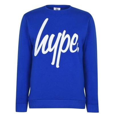 Bluze trening Hype Crew Neck pentru Barbati