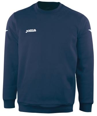 Bluze trening Polyfleece 235gr Combi Navy Joma