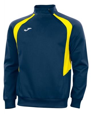 Bluze trening Champion Iii Navy-yellow Joma