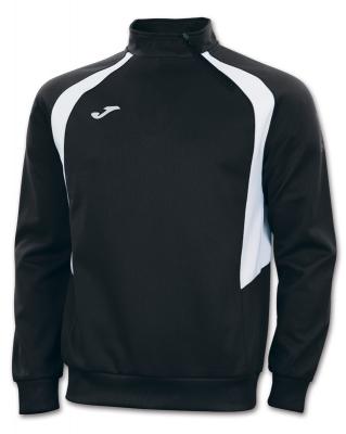 Bluze trening Champion Iii Black-white Joma