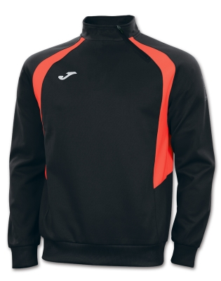 Bluze trening Champion Iii Black-orange Joma