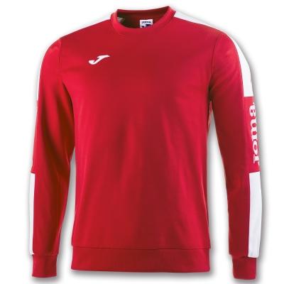 Bluze trening Champion Iv Red-white Joma