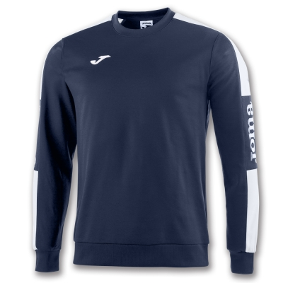 Bluze trening Champion Iv Navy-white Joma