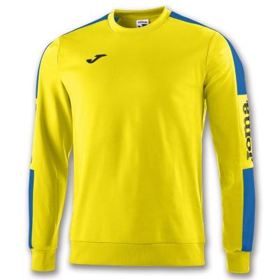 Bluze trening Champion Iv Yellow-royal Joma
