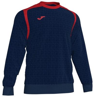 Bluze trening Championship V Dark Navy-red Joma