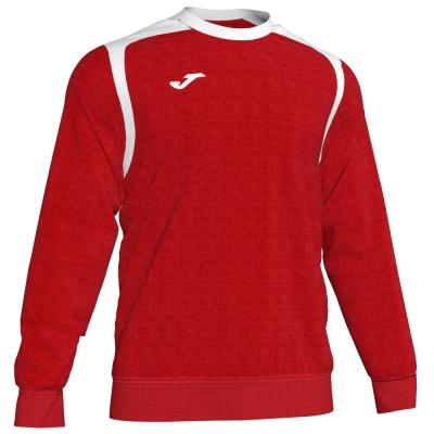 Bluze trening Championship V Red-white Joma
