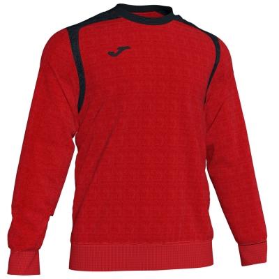 Bluze trening Championship V Red-black Joma