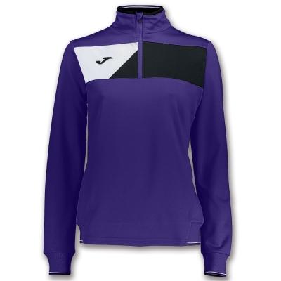 Bluze trening Crew Ii Purple pentru Femei Joma